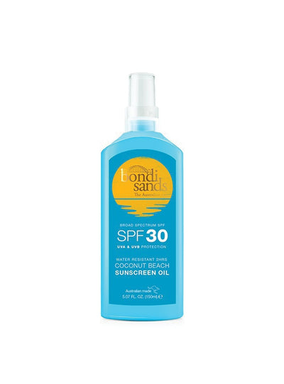 Bondi Sands SPF 30 Suncreen Oil