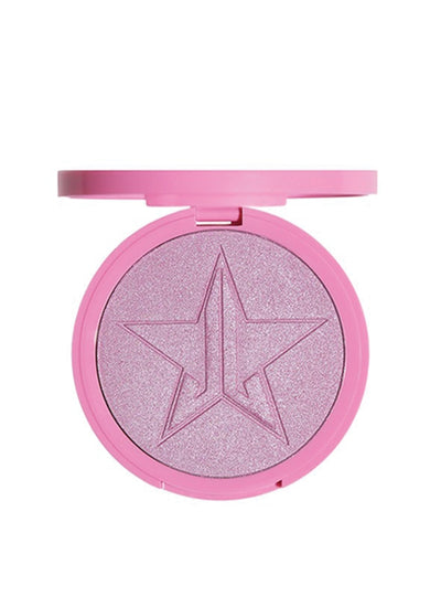 Jeffree Star Cosmetics Skin Frost Neffree