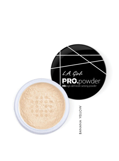 L.A. Girl HD Pro Setting Powder