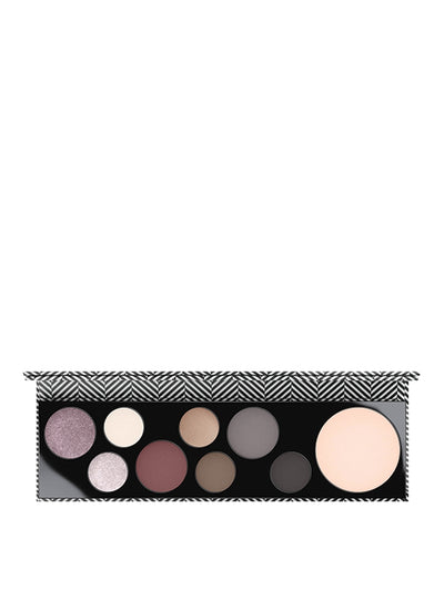 M.A.C Cosmetics Mac Girls Palette Basic Bitch