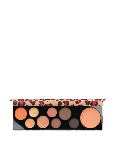 M.A.C Cosmetics Mac Girls Palette Mischief Minx
