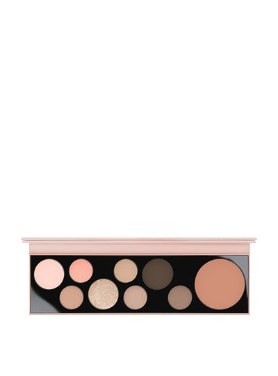 M.A.C Cosmetics Mac Girls Palette Prissy Princess