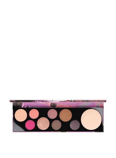 M.A.C Cosmetics Mac Girls Palette Risk Taker