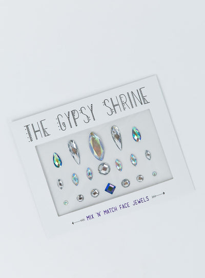 The Gypsy Shrine Mix & Match Jewels