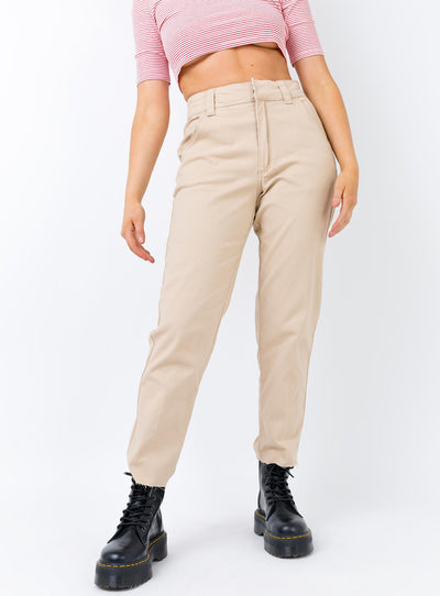 TWIIN Prepped Chino Pant
