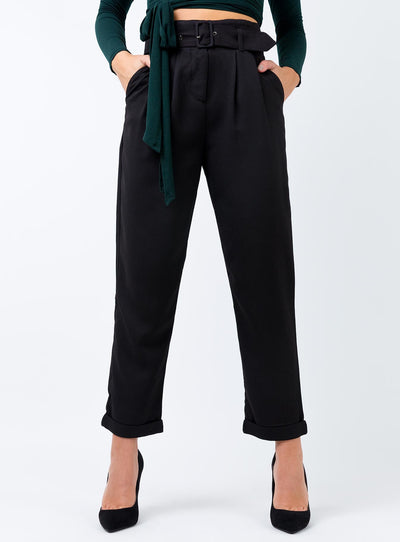 Minkpink Daily High Waisted Trouser