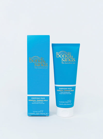 Bondi Sands Everyday Face Gradual Tanning Milk