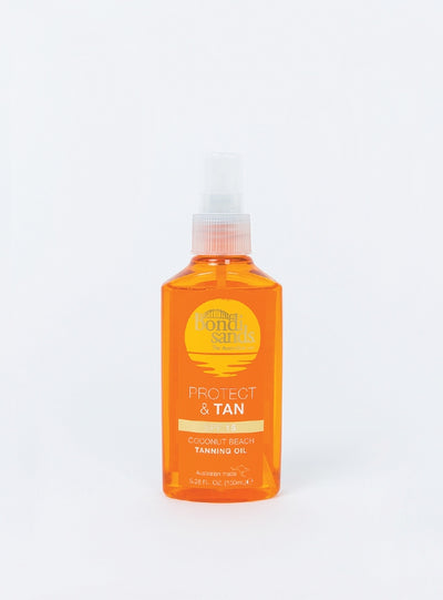 Bondi Sands SPF 15 Protect and Tan Oil