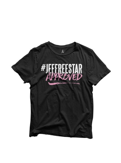 Jeffree Star Cosmetics Weirdo Approved Tee