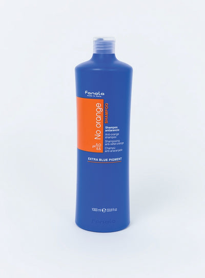 Fanola No Orange Shampoo 1Ltr