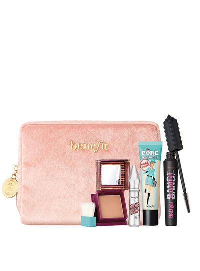 Benefit Sweeten Up Buttercup Value Pack