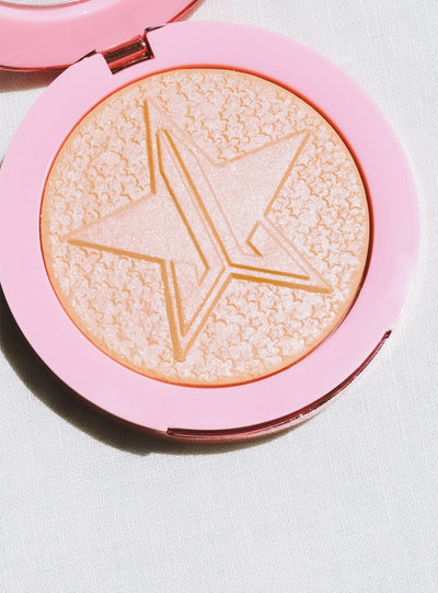Jeffree Star Cosmetics Supreme Frost Frozen Peach