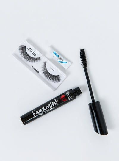 Ardell Faux Mink 811 Lashes & Mascara Kits
