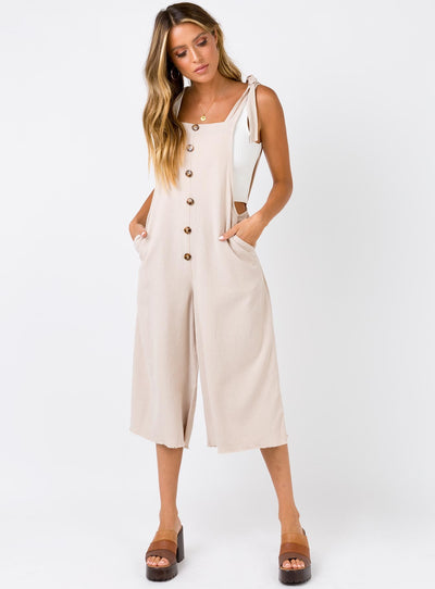 The Teri Jumpsuit