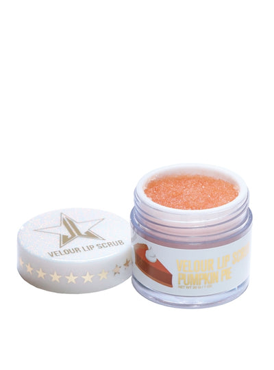 Jeffree Star Cosmetics Lip Scrub Pumpkin Pie