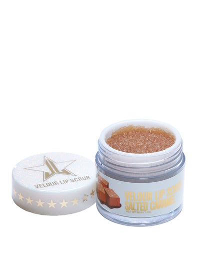 Jeffree Star Cosmetics Lip Scrub Salted Caramel