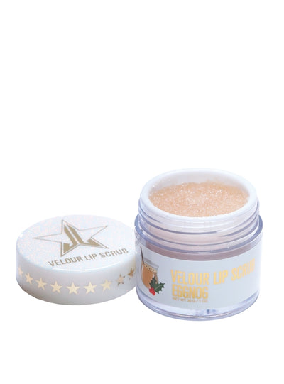 Jeffree Star Cosmetics Lip Scrub Eggnog