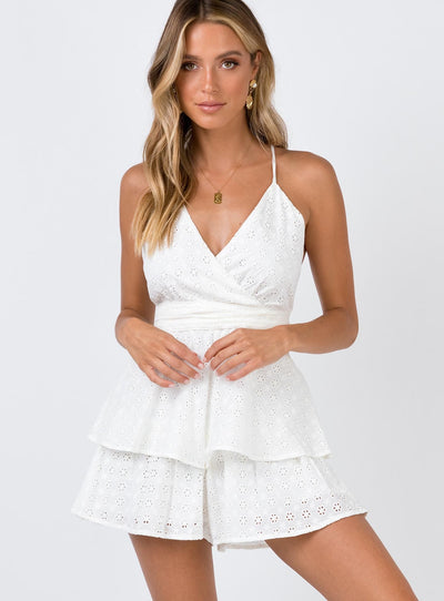 Asta Playsuit