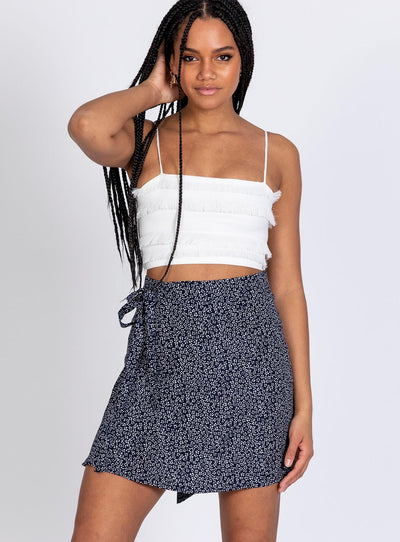Margo Mini Skirt