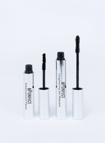 BPerfect Cosmetics Brush On Fiber Lash Mascara
