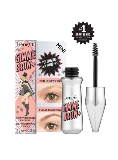 Benefit Gimme Brow Volumizing Eyebrow Gel Mini