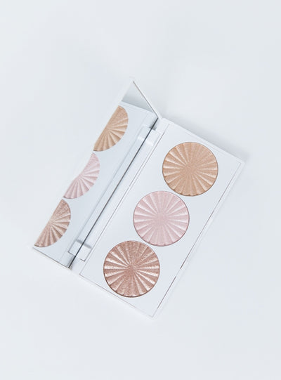 Ofra Cosmetics Feelin' Myself Highlighter Palette