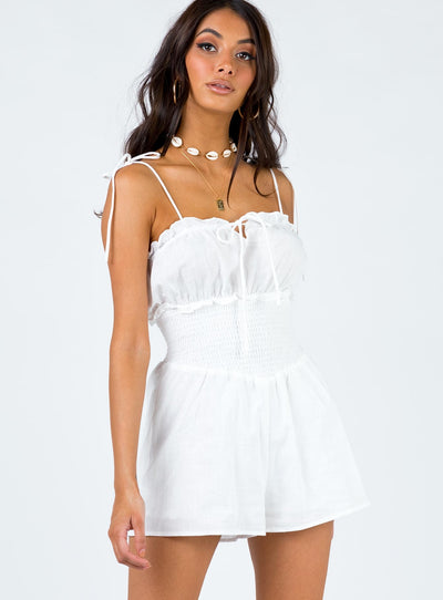 Ora Playsuit