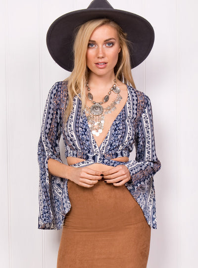 The Splendour Top