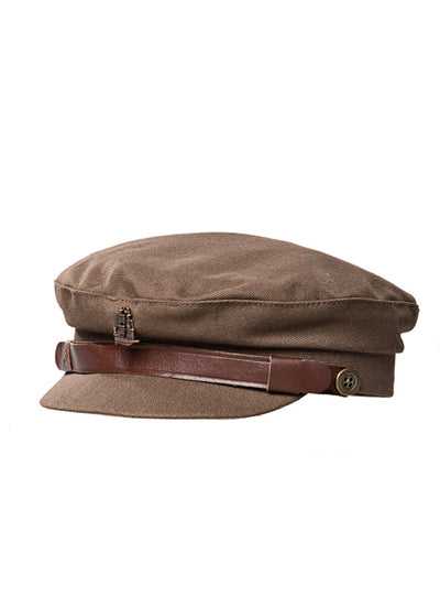 The Brown Sea Hat