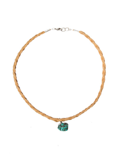 The Navajo Choker