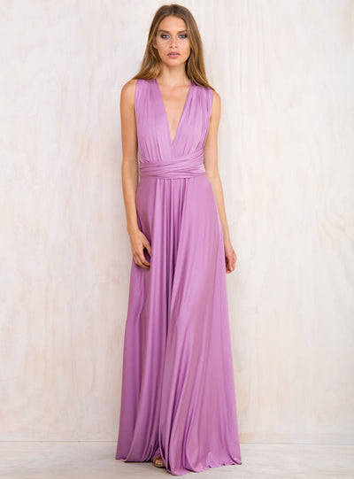 Eternal Maxi Dress