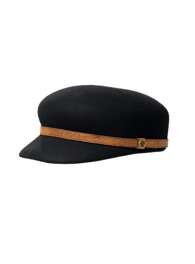 The Black Slipway Hat