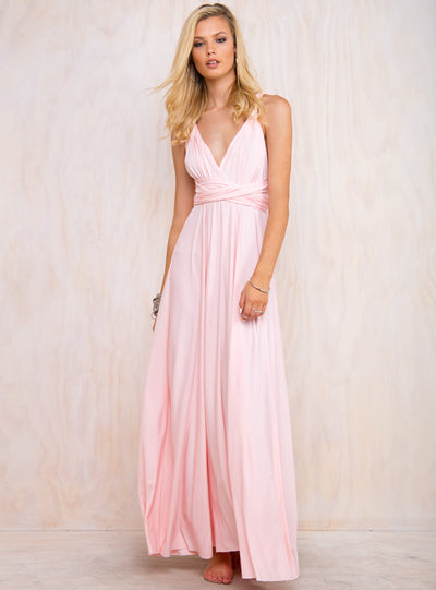 Empyral Maxi Dress