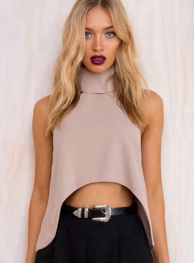 The Tamarillo Top