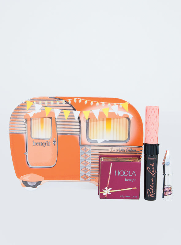 Benefit I'm Hotter Outdoors Set