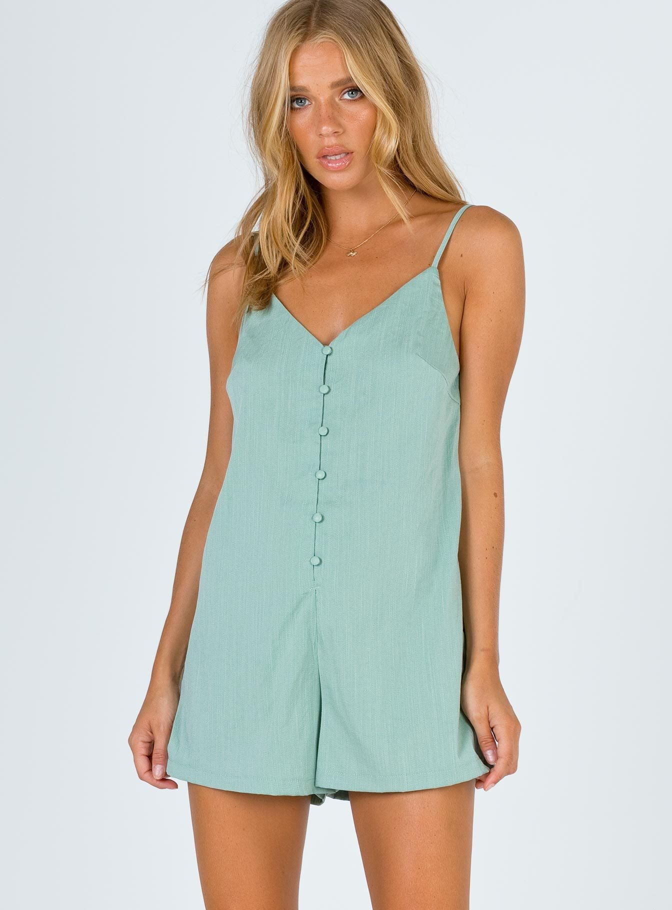 Kalmia Playsuit