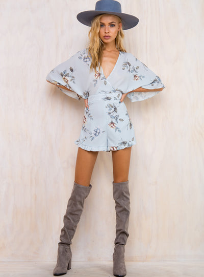 Saint Sahara Playsuit
