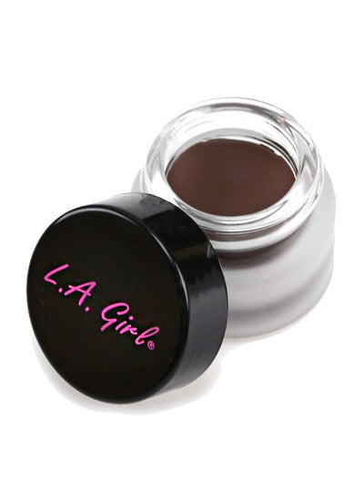 L.A. Girl Brown Gel Liner Kit