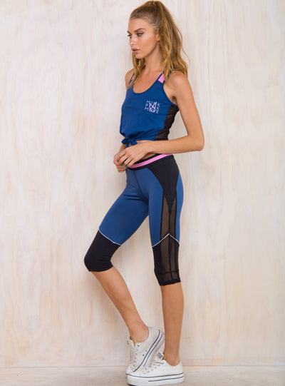 Minkpink Break The Limits Leggings