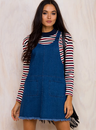 Little Journey Pinafore