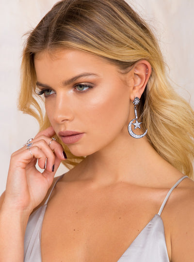 Fawnstar Bootie Call Earrings