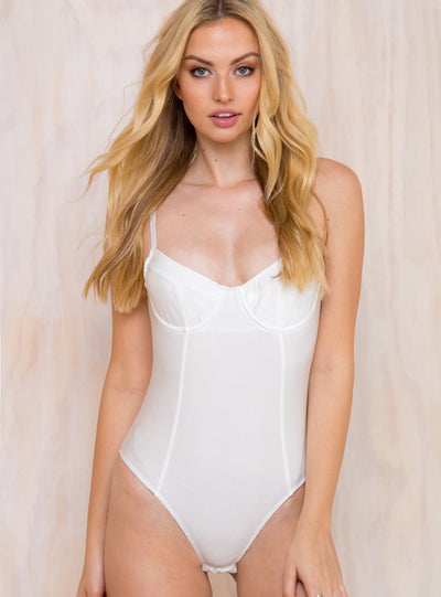 The Tina Bodysuit