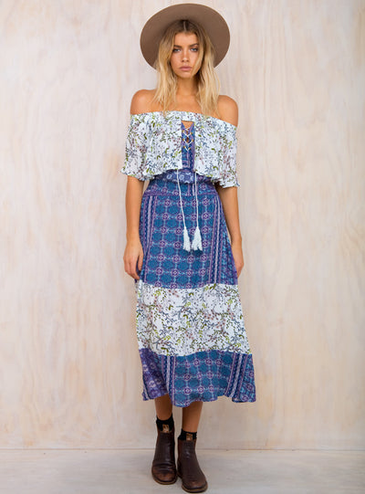 Somedays Lovin Sweet Dreams Midi Dress