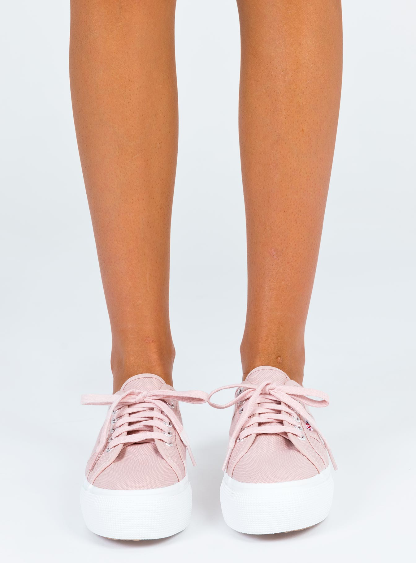 Superga 2790 Acotw Linea Up And Down Pink Smoke