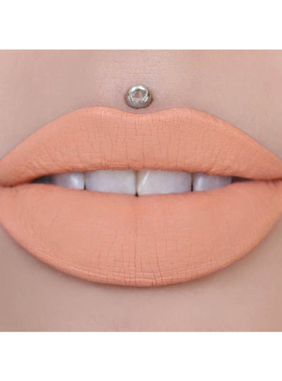 Jeffree Star Cosmetics Velour Liquid Lipstick Nude Beach