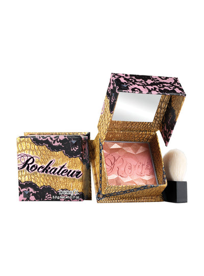 Benefit Rockateur Blush