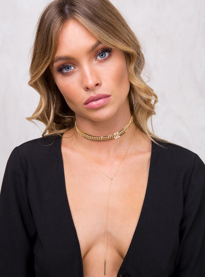 8 Other Reasons Bone Choker