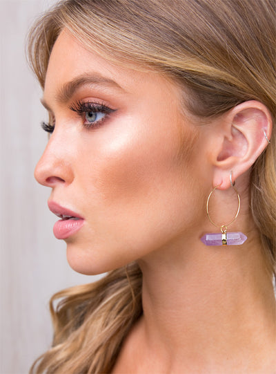 8 Other Reasons Tuscon Earrings