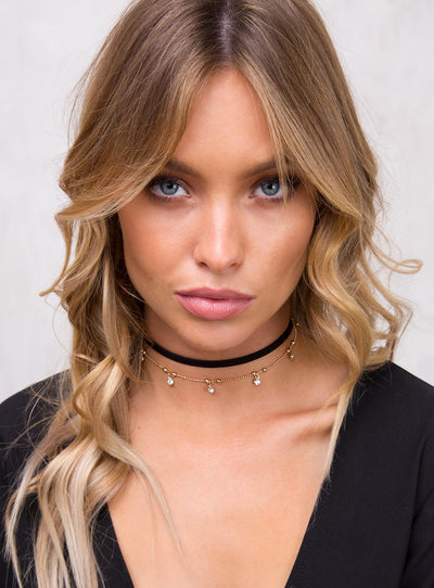 8 Other Reasons Trinket Choker
