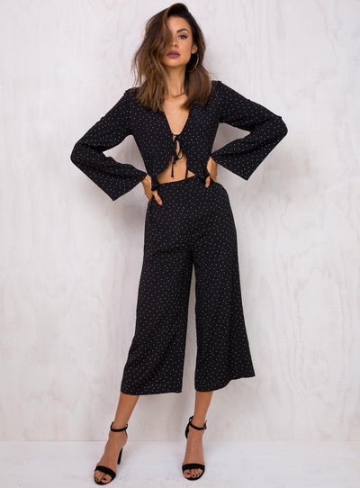 Minkpink Jourdan Jumpsuit